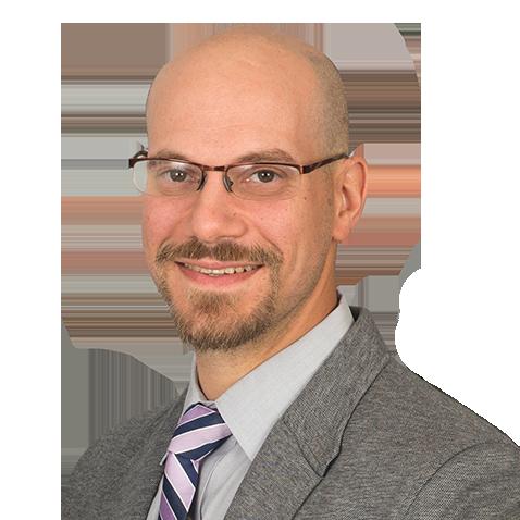 Brian M. Jakubowicz, MD